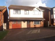 4 bed Detached house in Ruskin Drive, Derrington...