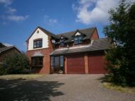 4 bed Detached house in Green Road, Weston...