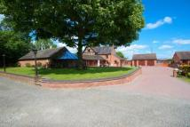 5 bed Detached house for sale in Aston, Stafford...