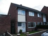 3 bedroom semi detached home in Friar Street, Stafford...