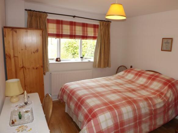 Bedroom Annexe
