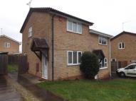 2 bed semi detached house in Lincoln Meadows...