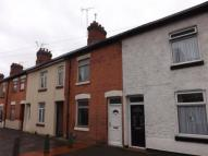 2 bed Terraced property in Lovatt Street, Stafford...