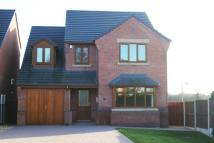 4 bedroom new home in Radford Court...