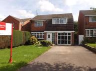 Detached home in Green Park, Eccleshall...
