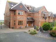 6 bedroom Detached house for sale in The Lane, Coppenhall...