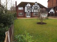 5 bedroom Detached home in Newport Road, Stafford...
