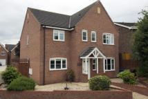 4 bedroom Detached property for sale in Audmore Court, Gnosall...