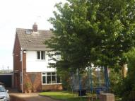 4 bedroom semi detached house in Ascot Road, Stafford...