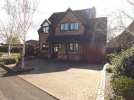 5 bed Detached home in Green Road, Weston...