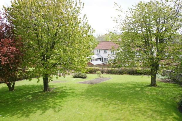 Gardens View 1