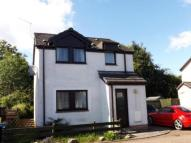 Detached home for sale in Mid Lane Close, Braco...