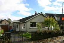 3 bedroom Bungalow for sale in Brook Street, Menstrie...