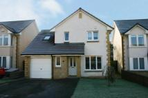 Detached house for sale in Windmill View, Sauchie...