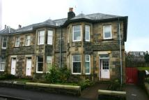 3 bed End of Terrace house in Argyll Avenue, Stirling...