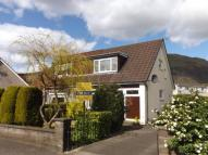 semi detached home for sale in Lipney, Menstrie...