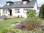 4 bed Detached house for sale in Lagrannoch, Callander...