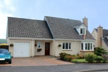 Detached home in Bard's Way, Tillicoultry...