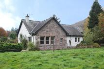 Detached property for sale in Main Street, Killin...