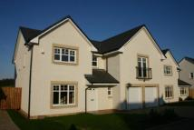 5 bedroom new home for sale in Crown View, Dunblane...