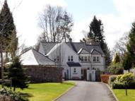 5 bedroom Detached home in Gibson Grove, Dunblane...