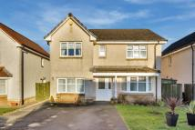 4 bedroom Detached property for sale in Delph Wynd, Tullibody...
