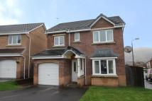 4 bed Detached home in Kidlaw Crescent...