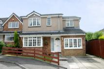 Detached property in Myreton Drive...