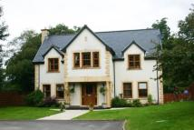 5 bedroom Detached property in Dounans Road, Aberfoyle