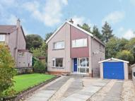 3 bedroom home for sale in Dunmar Crescent, Alloa...