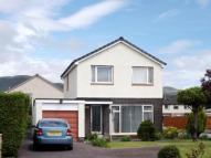 3 bedroom Detached house in The Bryony, Tullibody...