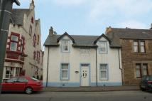 3 bed End of Terrace home in Main Street, Callander...