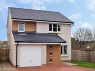 Detached property for sale in David Avenue, Stirling...