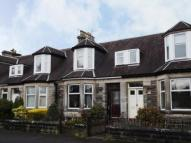 3 bed Terraced home in Dirleton Gardens, Alloa...