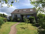 4 bedroom Detached property in Kirkhill, Muckhart...
