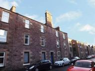 Flat in James Street, Stirling...