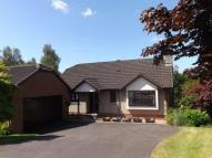Detached home for sale in Menteith View, Dunblane...