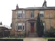 Flat in Park Terrace, Stirling...