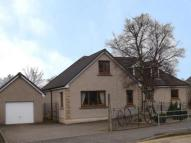 6 bed Detached house in Torbrex Road, Stirling...