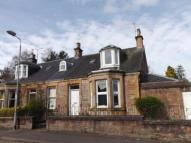 semi detached property for sale in Fenton Street, Alloa...