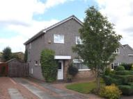 3 bed Detached home in Kingseat Drive...