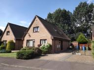 4 bed Detached property for sale in Keverkae, Alloa...