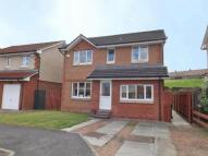 4 bed Detached home in Dr Campbell Avenue...