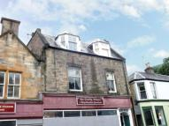 Flat for sale in High Street, Dunblane...