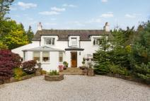 3 bedroom Detached home in Muirton, Auchterarder...