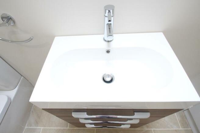 Bathroom Feature
