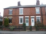 Terraced house in Runcorn Road, Moore...