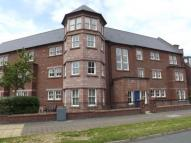 2 bedroom Flat in Keepers Road...