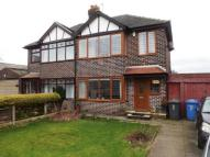 semi detached home for sale in Red Gables...