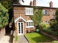 2 bedroom End of Terrace home for sale in Higher Lane, Lymm...